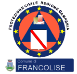 PROTEZIONE CIVILE FRANCOLISE