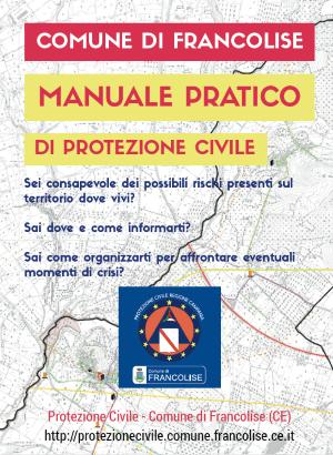 Il manuale pratico di Protezione Civile – Francolise